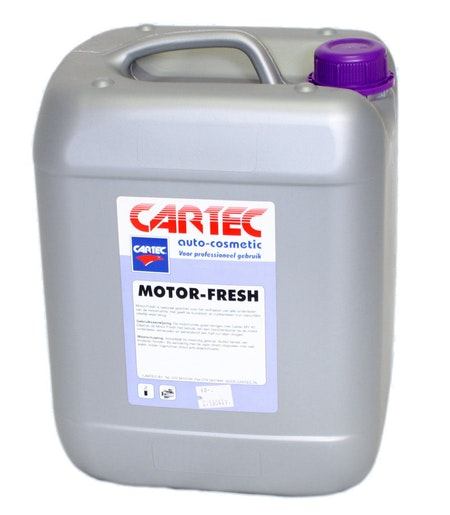 Motor Fresh