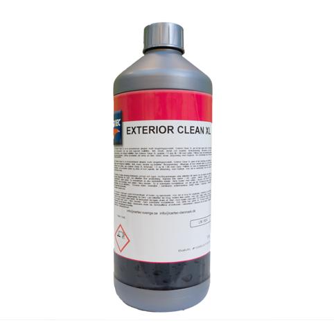 Exterior Clean XL