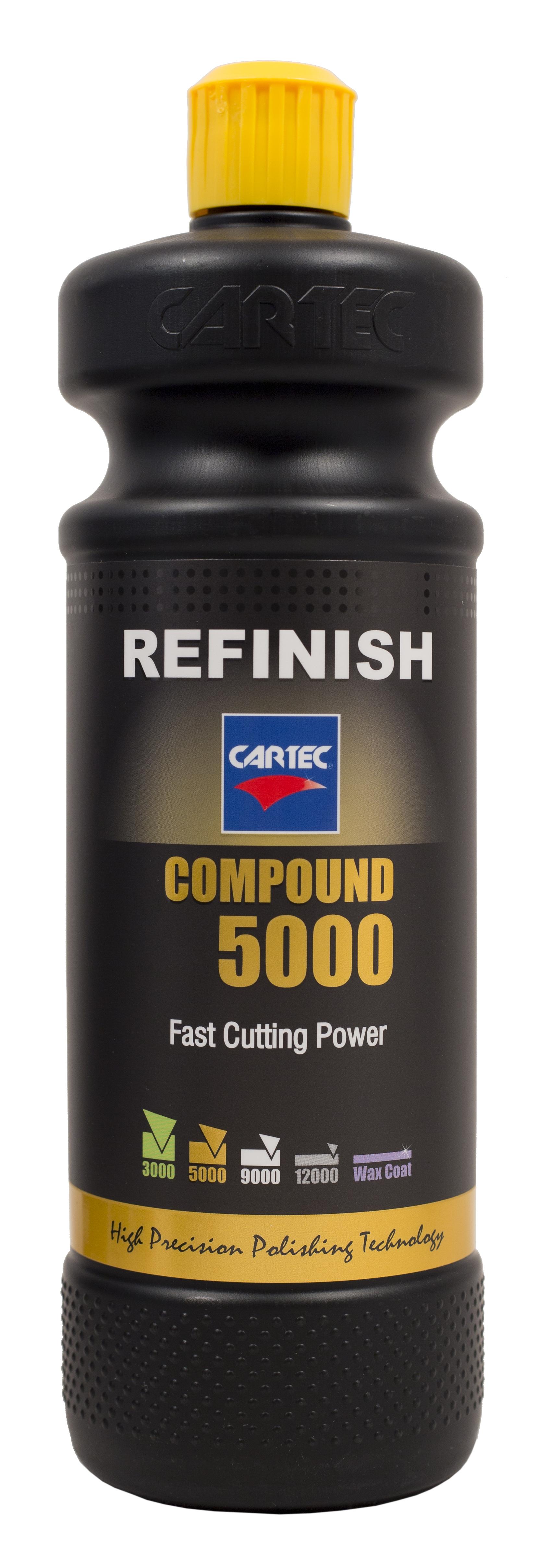 Refinish Line Compound 5000