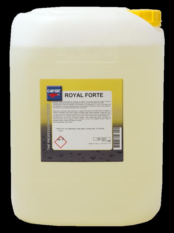 Royal Forte
