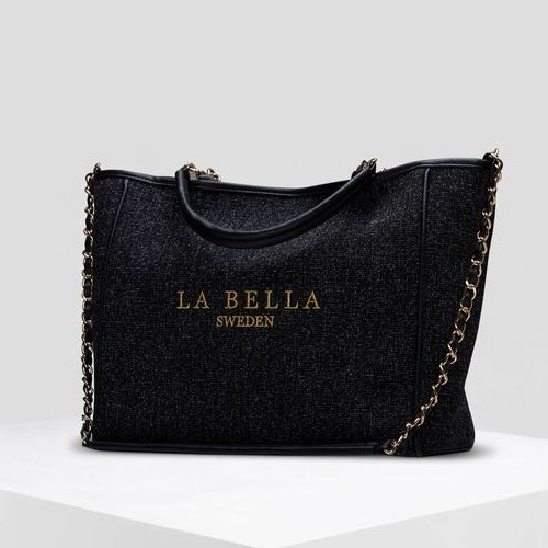 La Bella Sweden multifunction tote bag