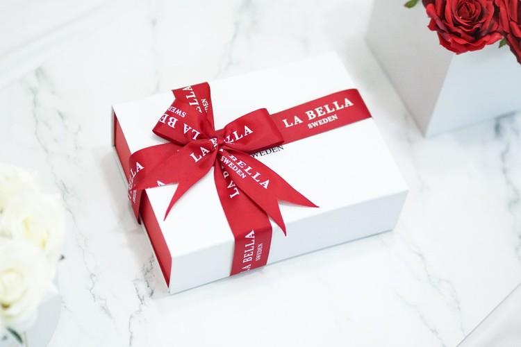 La Bella Sweden Titlar mini bag