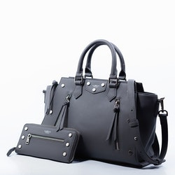 labella sweden Rocky grey bag
