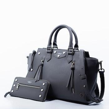 labella sweden Rocky grey bag