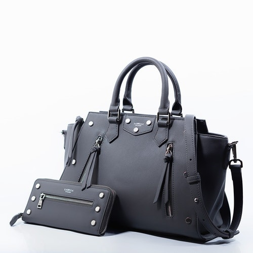 La Bella Sweden Rockig grey bag
