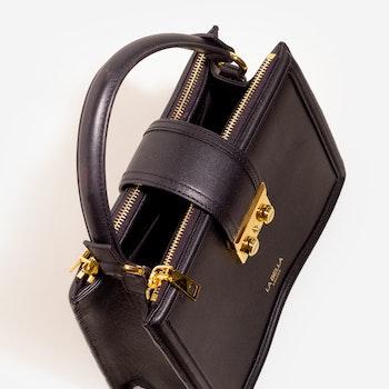 la bella sweden Exclusive Titlar bag