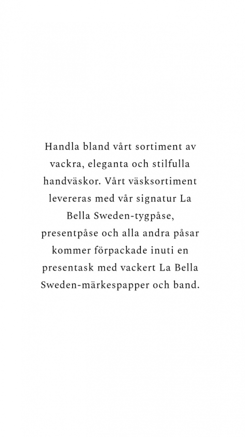 labellasweden