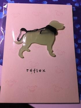 Reflex olika hundraser