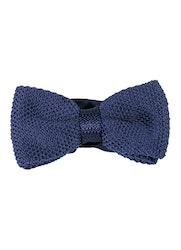Croché Blå