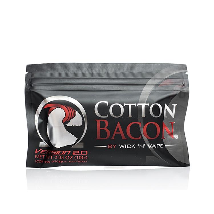 COTTON BACON V.2