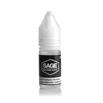 SAGE NICOTINE SALTS SHOT 18MG 100VG