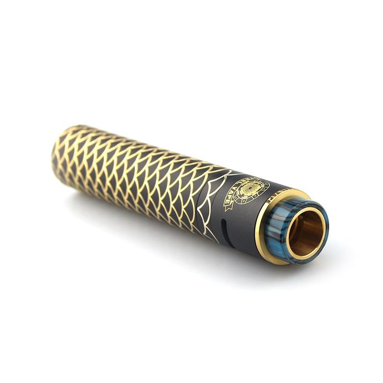 Steel Vape Sebone Brass Kit