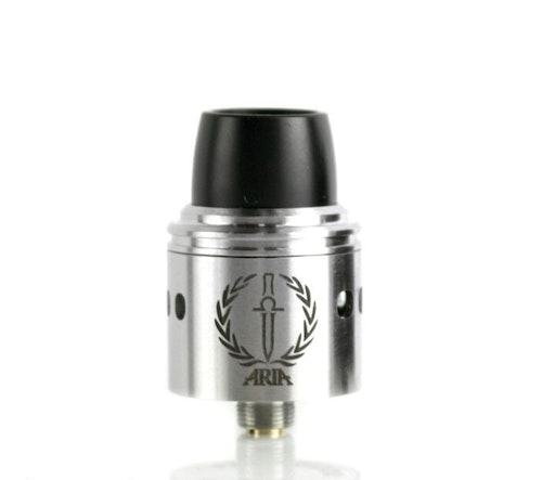 Aria X Anarchist Phenotype LS RDA
