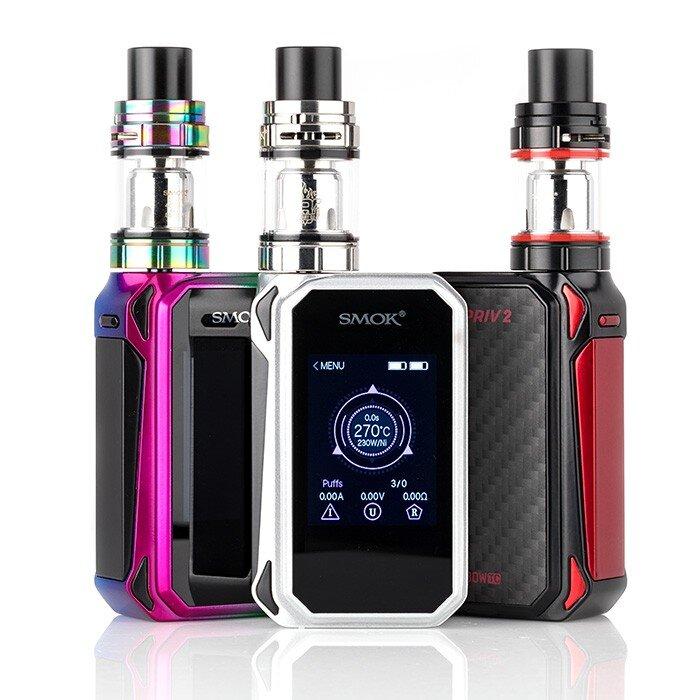 Smok G-Priv 2 230W TC Kit