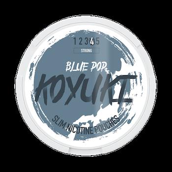 KOYUKI - BLUE POP (Strong)