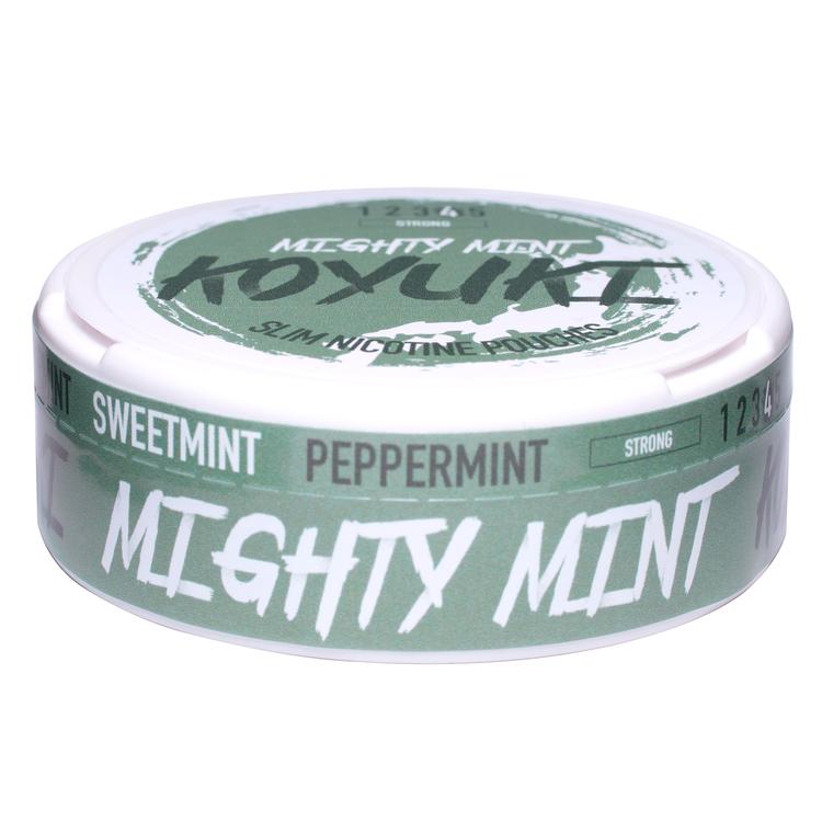 KOYUKI - MIGHTY MINT (Strong)