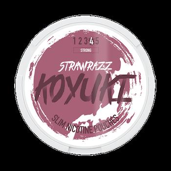 KOYUKI - STRAWRAZZ (Strong)