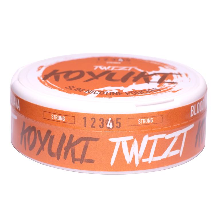 KOYUKI - TWIZT (Strong)