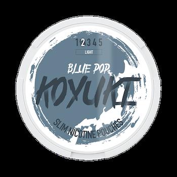 KOYUKI - BLUE POP (Light)