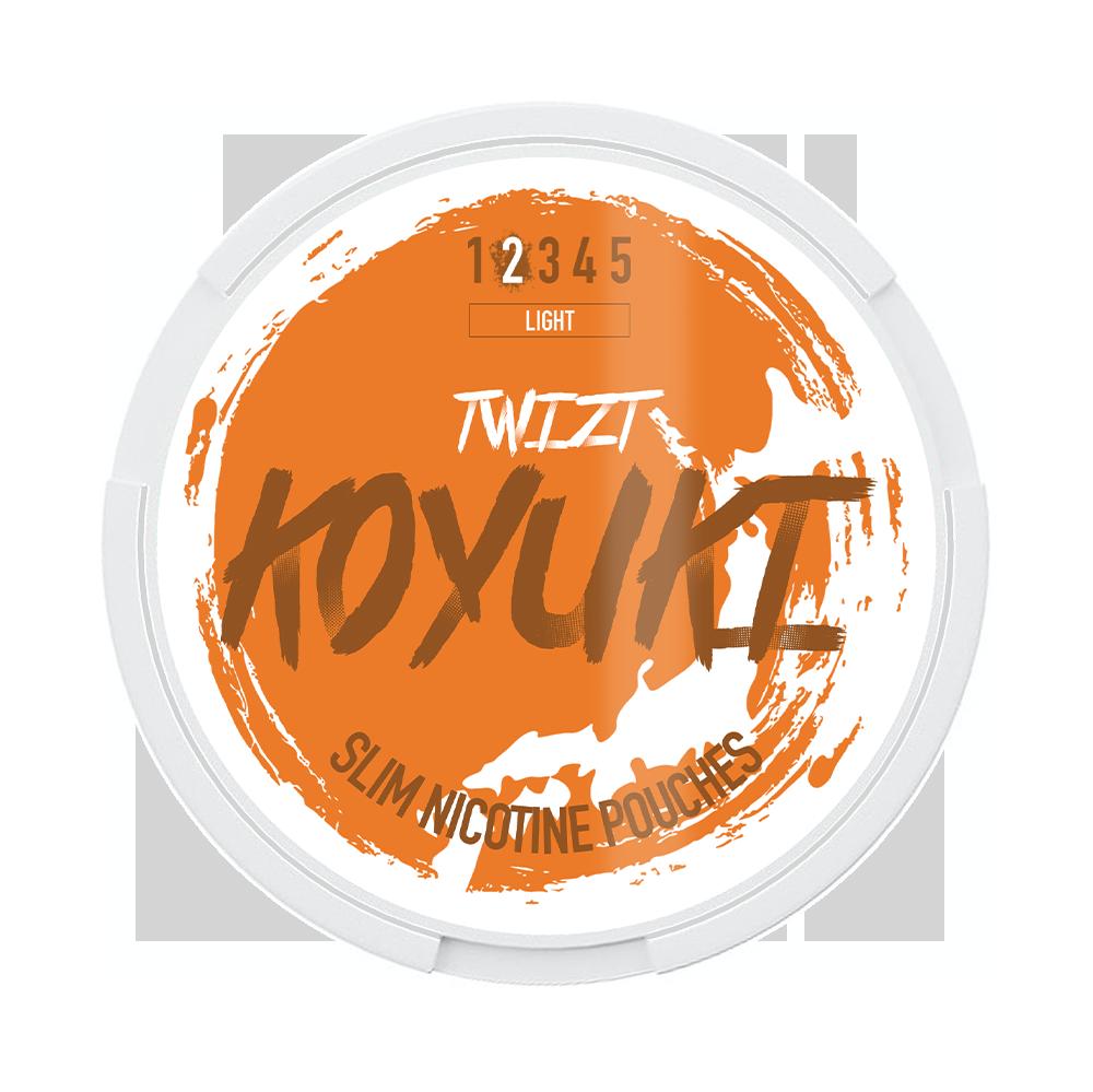 KOYUKI - TWIZT (Light)