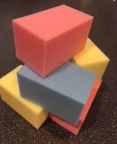 Skumblock