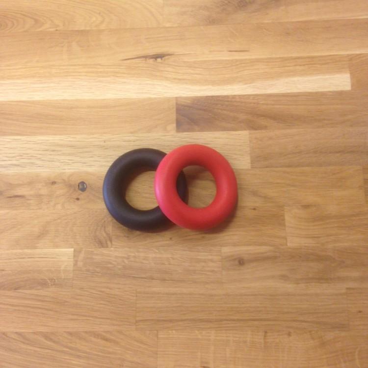 Handträning - stor ring
