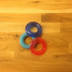 Handträning - liten ring