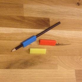 Penngrepp - trekant
