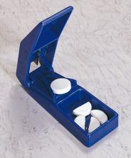 Tablettdelare