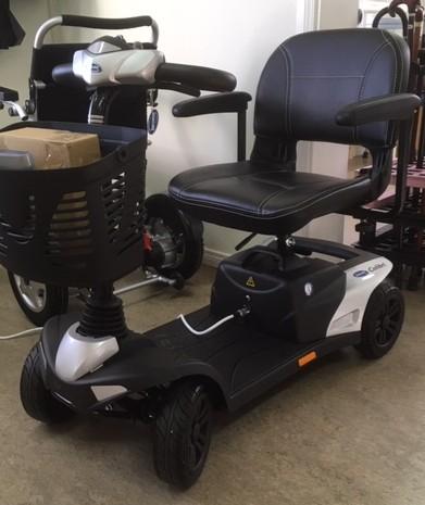 Colibri - scooter