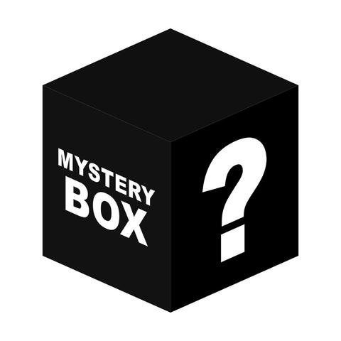 MYSTERY BOX DIVERSE - 500 KR