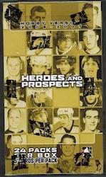 2006-07 ITG Heroes & Prospects (Hobby Box)