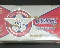 1996-97 Donruss (Hobby Pack)