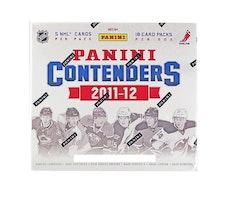 2011-12 Panini Contenders (Hobby Pack)