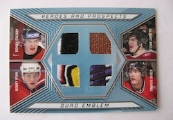 2006-07 ITG Heroes & Prospects (Hobby Pack)