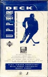1994-95 Upper Deck Series 2 American (Hobby Box)