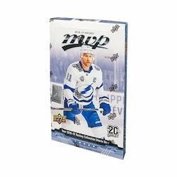 2018-19 Upper Deck MVP (Hobby Box)