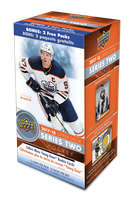 2017-18 Upper Deck Series 2 (Blaster)
