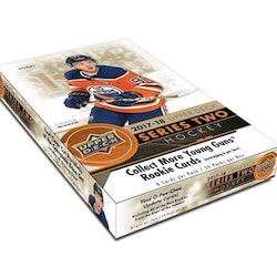 2017-18 Upper Deck Series 2 (Hobby Box)