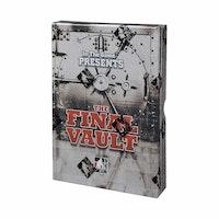 2015-16 ITG The Final Vault