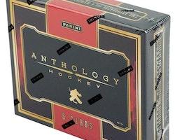 2015-16 Panini Anthology (Hobby Box)