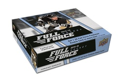 2015-16 Upper Deck Full Force