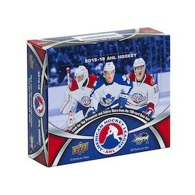 2015-16 Upper Deck AHL