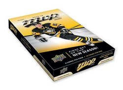2015-16 Upper Deck MVP (Hobby Box)