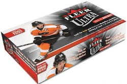 2014-15 Fleer Ultra (Hobby Box)