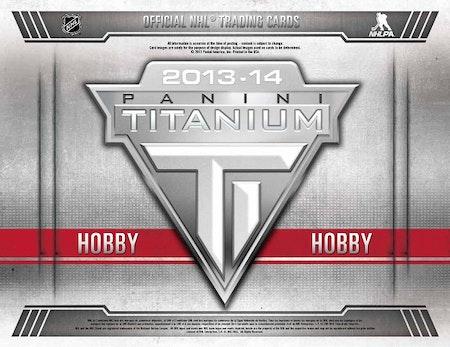 2013-14 Panini Titanium