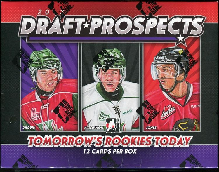 2012-13 ITG Draft Prospects