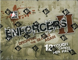 2013-14 ITG Enforcers Volume 2 (Hobby Box)