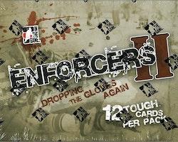 2011-12 ITG Enforcers Volume 2