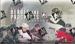 2011-12 ITG Heroes & Prospects (Hobby Box)